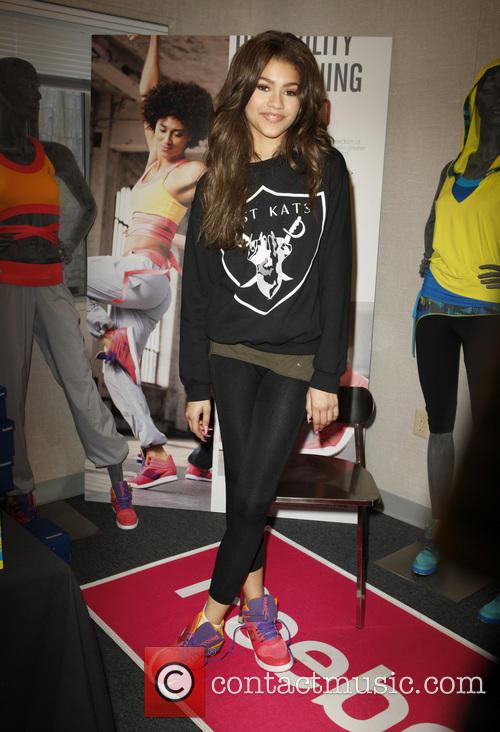 zendaya dancing with the stars gifting suite 3560229