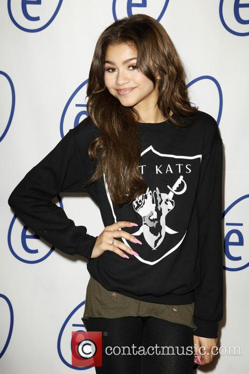 zendaya dancing with the stars gifting suite 3560253