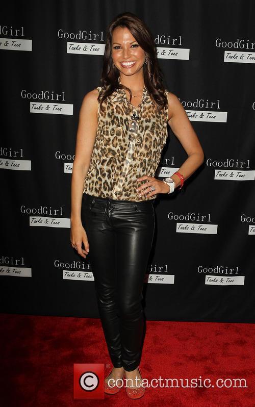 Melissa Rycroft 6