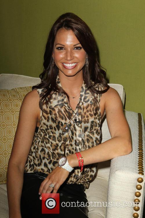 Melissa Rycroft 11