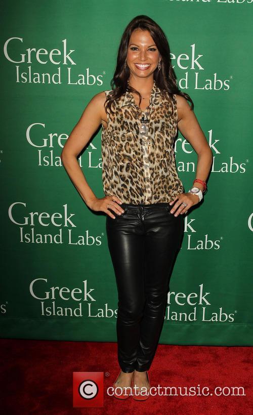 Melissa Rycroft 21