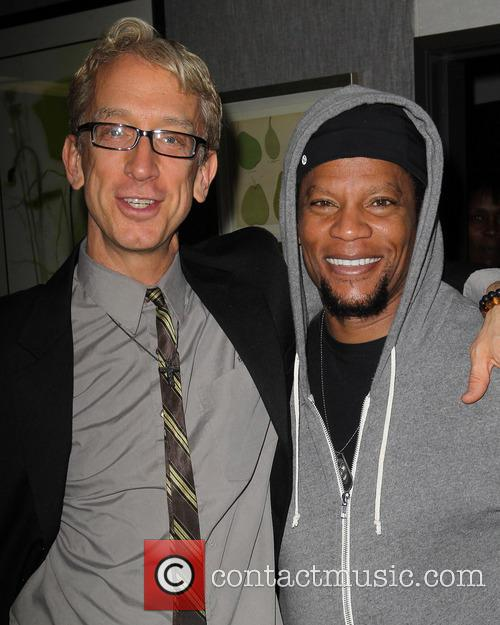 Andy Dick and D.L Hughley 3