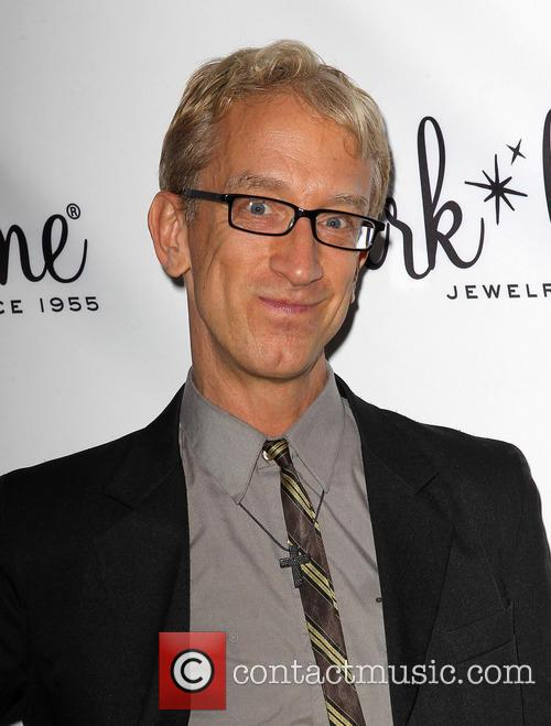 andy dick dancing with the stars gifting 3560669