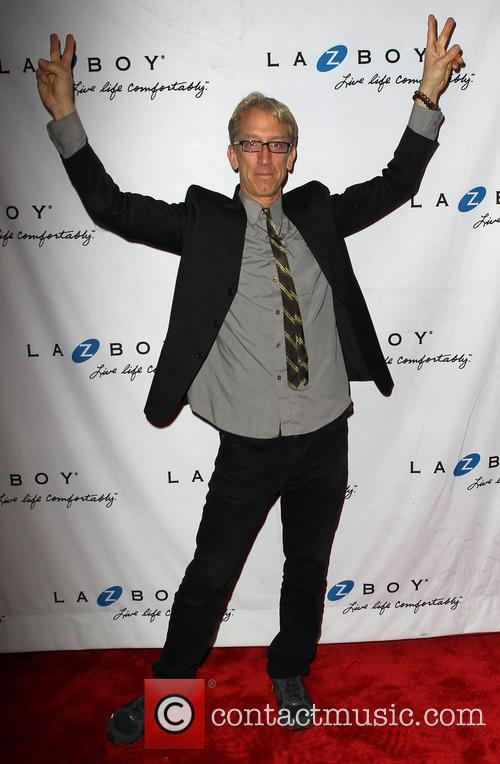andy dick dancing with the stars gifting 3560673