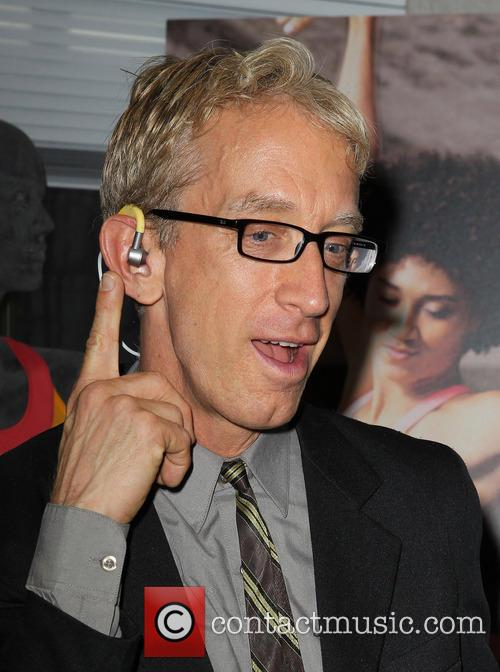 andy dick dancing with the stars gifting 3560675