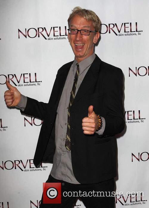 andy dick dancing with the stars gifting 3560679