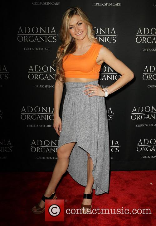 lindsay arnold dancing with the stars gifting 3560691