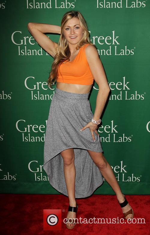Lindsay Arnold 11