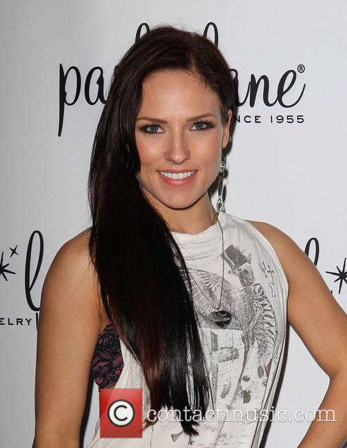 Sharna Burgess 27