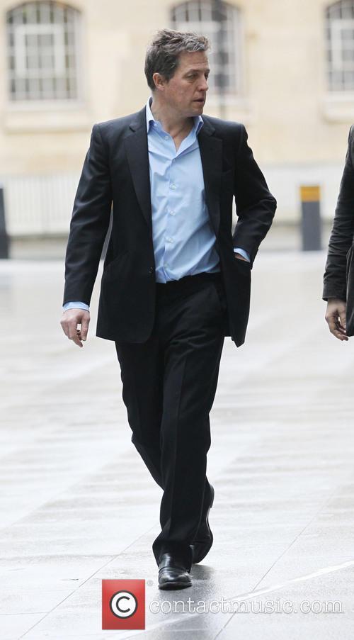 Hugh Grant 10