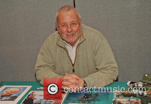 Terry Molloy 2