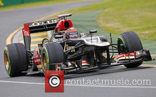 Kimi Raikkonen 3