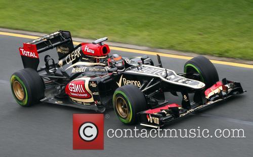 Kimi Raikkonen 5
