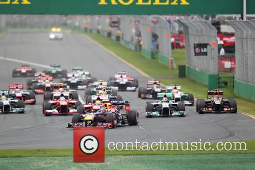 Sebastian Vettel, Germany and Red Bull-renault 2