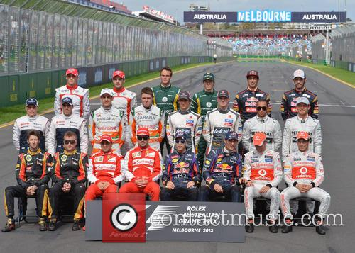 Formula One and Formula 1 Drivers