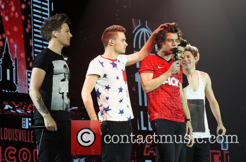 One Direction, Manchester