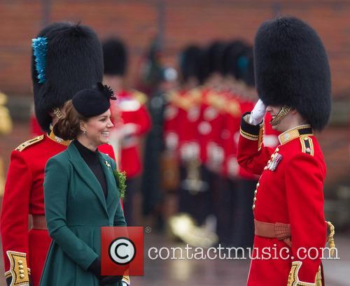 Catherine and Duchess of Cambridge 8