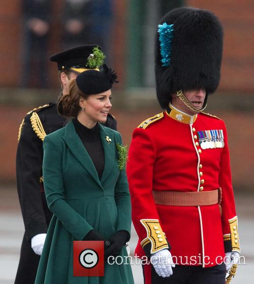 Prince William, Duke Of Cambridge, Catherine, Duchess Of Cambridge and Kate Middleton 7