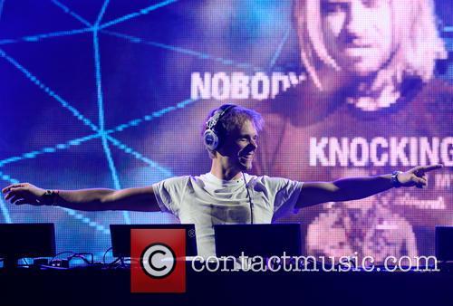 Armin Van Buuren 5