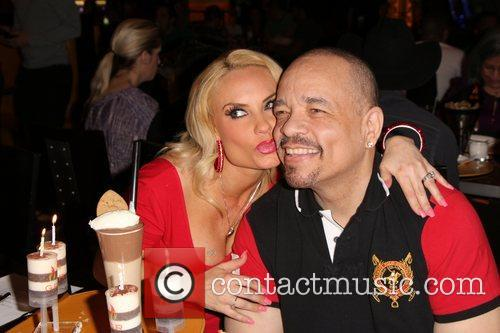 Coco Austin and Ice-t 4