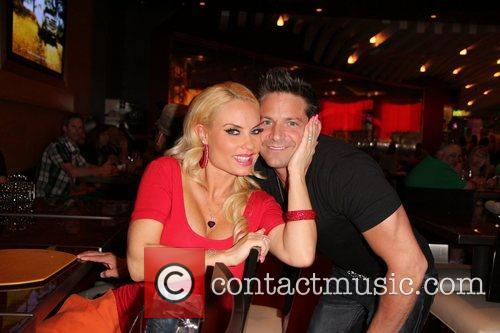 Coco Austin and Jeff Timmons 2