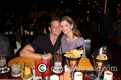 Coco Austin and Jeff Timmons 1