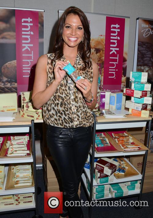 melissa rycroft dancing with the stars gifting 3560921