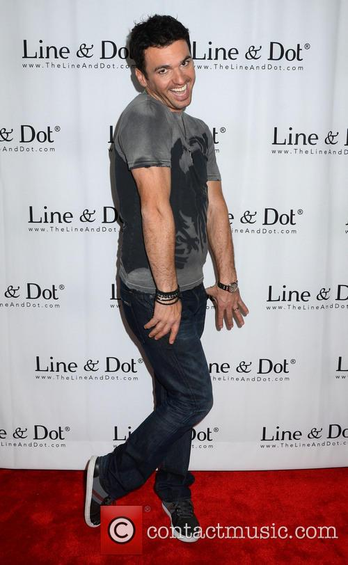 tony dovolani dancing with the stars gifting 3560930