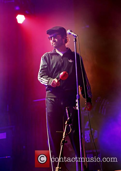 Eels and Mark Oliver Everett 9