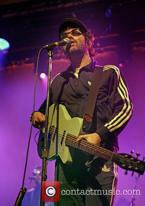 Eels and Mark Oliver Everett 1