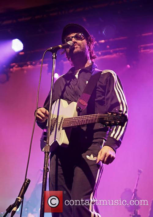 eels and Mark Oliver Everett 17