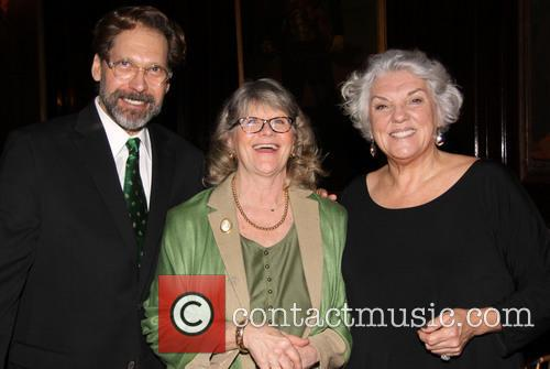 Judith Ivey, David Staller and Tyne Daly 4