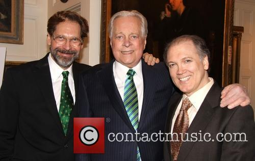 David Staller, Robert Osborne and Charles Busch 1