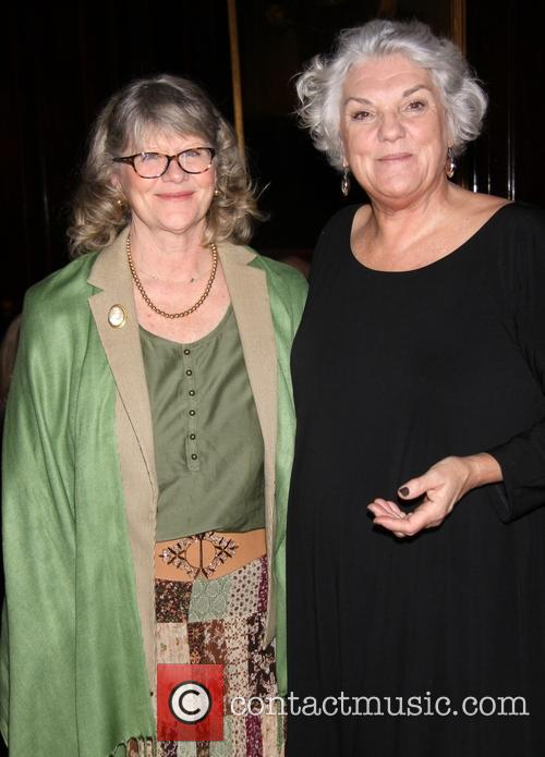 Judith Ivey and Tyne Daly 3