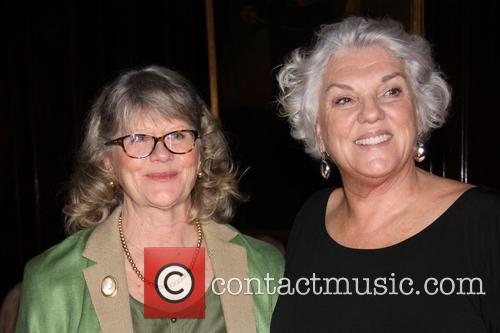 Judith Ivey and Tyne Daly 5
