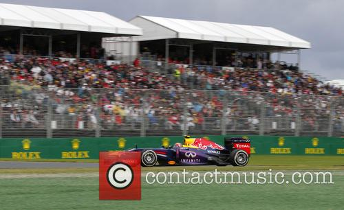 Mark Webber 2