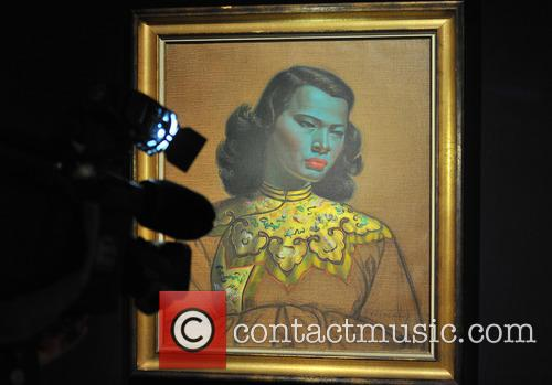 Vladimir Tretchikoff's 'Chinese Girl' painting is to be...