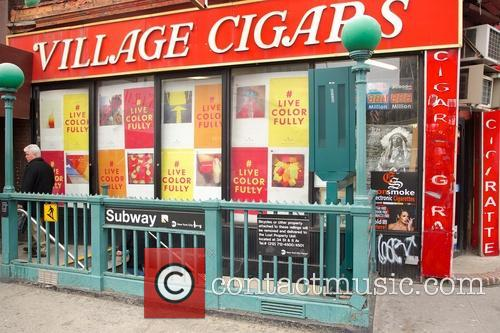 New York City Mayor, Michael Bloomberg called for legislation to make New York the first U.S. city to require stores to conceal tobacco products