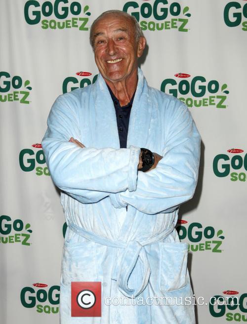Len Goodman 7