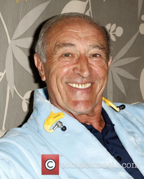 Len Goodman 8