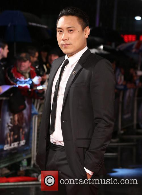 Jon M.chu 2