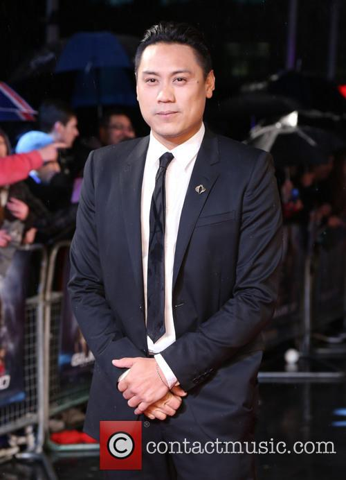 Jon M.chu 1