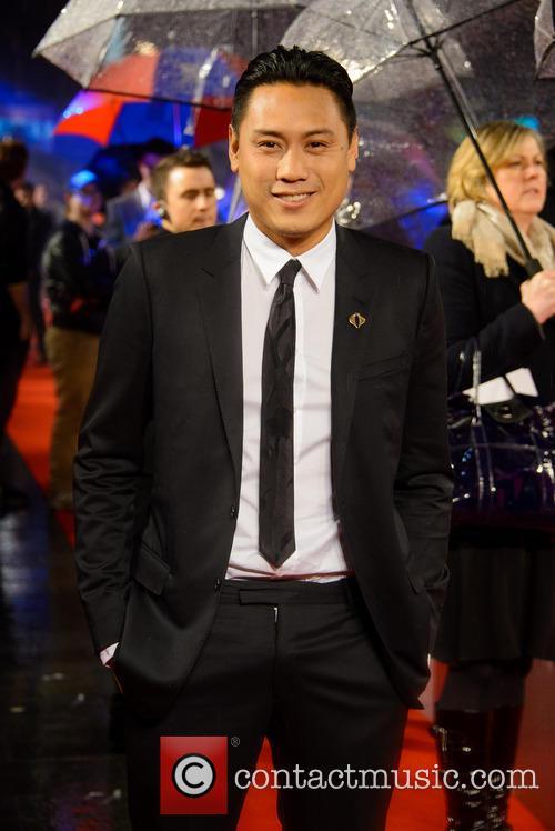 Jon M Chu 2