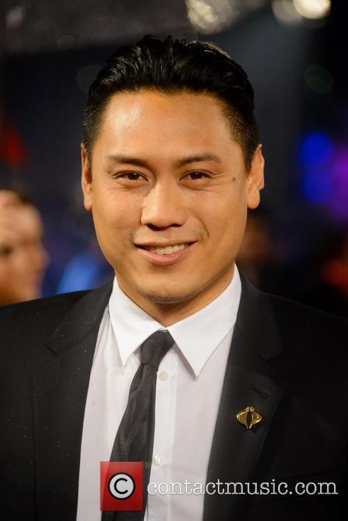 Jon M Chu 3