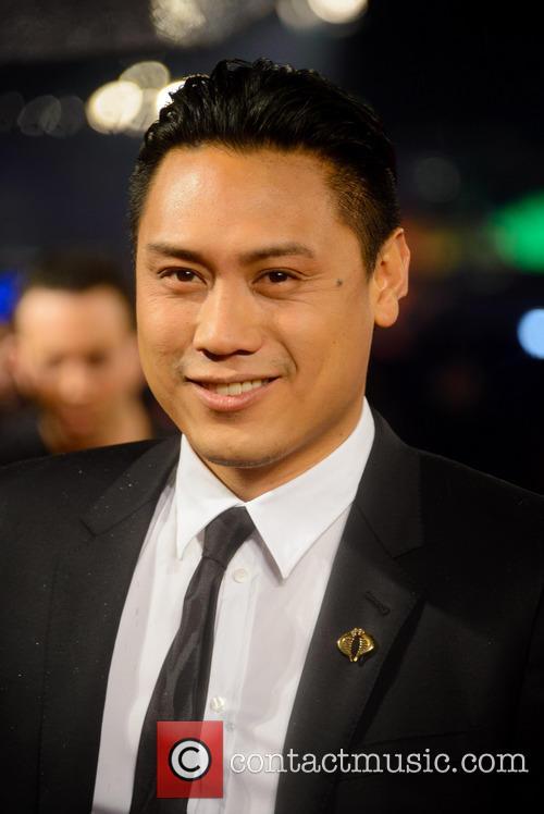 Jon M Chu 4