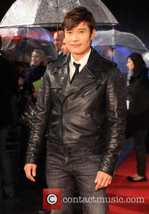 Byung Hun-lee 5