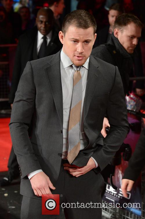Channing Tatum, Empire Cinema