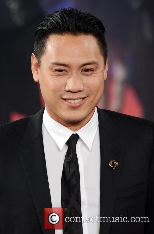 Jon M. Chu 1