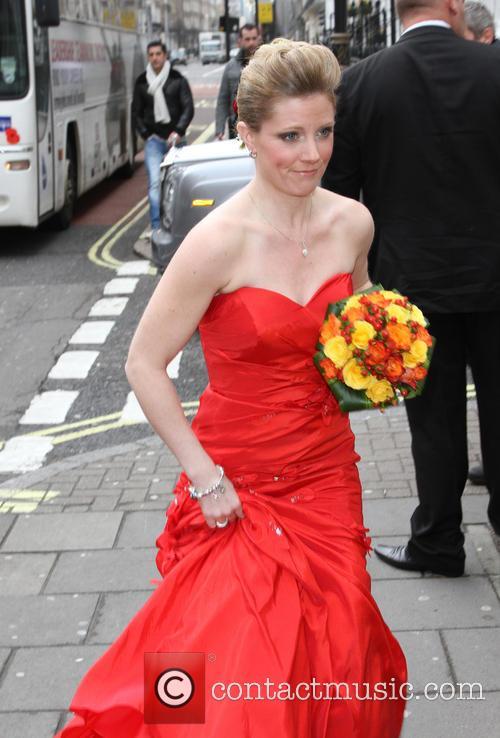 bridesmaid the wedding of mallissa venice noel 3561182