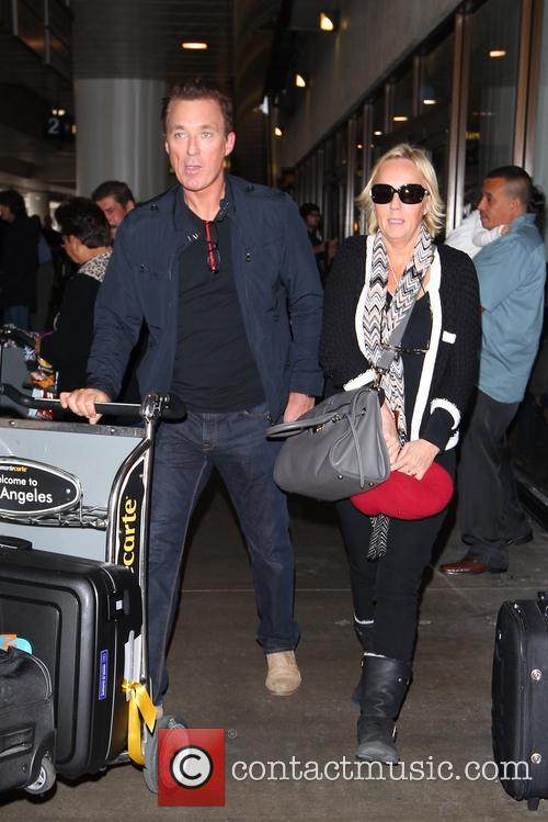 Martin Kemp and Shirley Holliman 7